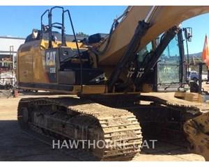 Caterpillar 336E PMPV Excavator