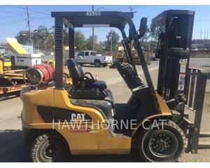 Caterpillar P5000-2 Forklift
