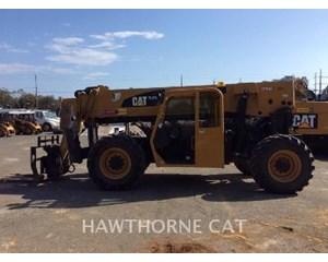 Caterpillar TL1255 Forklift