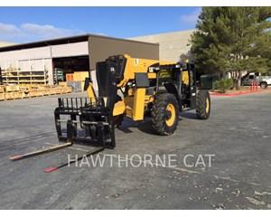 Caterpillar TL1055C Telescopic Forklift