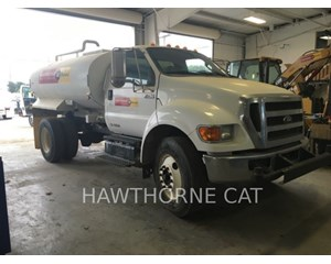 Ford / New Holland WATERTRUCK Water Truck
