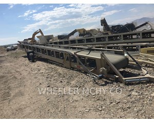Balzer CON 30X50T Conveyor / Stacker