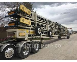 Masaba CON 3670-3 Conveyor / Stacker