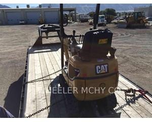 Caterpillar 300.9D Crawler Excavator
