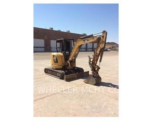 Caterpillar 304E C1 TH Crawler Excavator