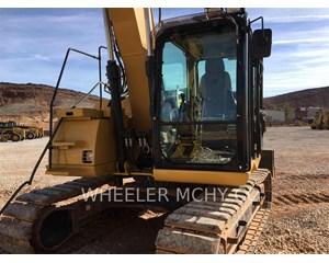 Caterpillar 311F L THM Crawler Excavator