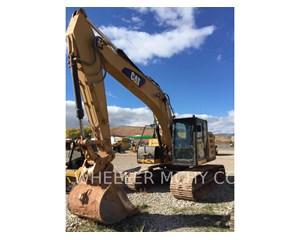 Caterpillar 320E LRRCF Crawler Excavator
