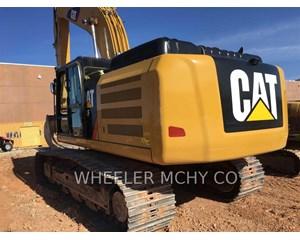 Caterpillar 336F L Crawler Excavator
