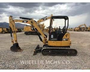 Caterpillar 304E C1 Excavator