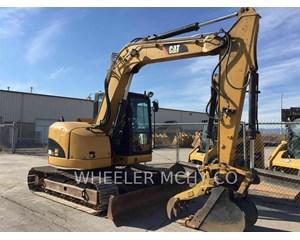 Caterpillar 308D ST TH Excavator