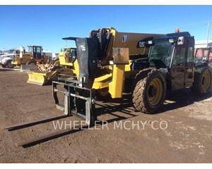 Caterpillar TL1255C CB Telescopic Forklift