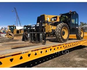 Caterpillar TL642 CB Telescopic Forklift
