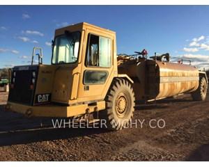 Caterpillar WT 613C WW Water Truck