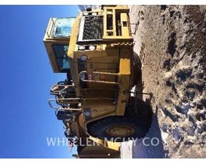 Caterpillar WT 621G WW Water Truck