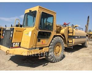 Caterpillar WT 613C WW Water Wagon