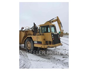 Caterpillar WT 613C WW Water Wagon
