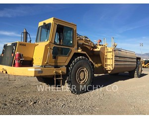 Caterpillar WT 615C WW Water Wagon
