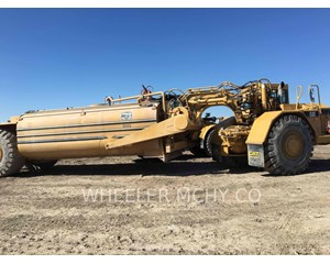 Caterpillar WT 623G WW Water Wagon