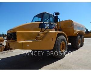 Caterpillar 740 WT Articulated Truck