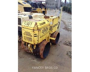 Wacker Corporation RT820 Compactor / Roller