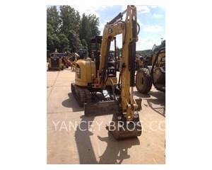 Caterpillar 305E2 CR Crawler Excavator