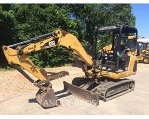 Caterpillar 302.5 Excavator