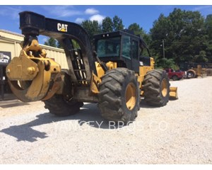 Caterpillar 525C SS DP Skidder