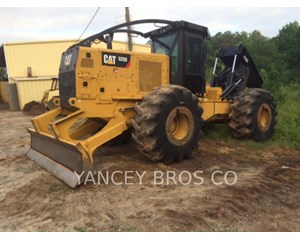 Caterpillar 525D DF Skidder