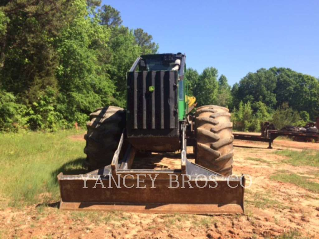 Tree farmer skidder for sale in ny - John Deere 648h Skidder