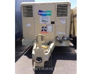 Doosan Infracore America Corp. HP1600WCU Air Compressor