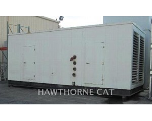 Caterpillar 3456 ATAAC Generator Set