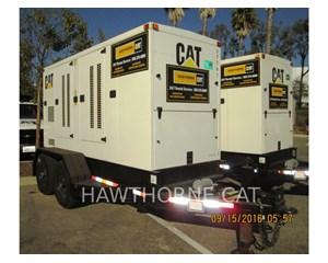 Caterpillar APS150 Generator Set