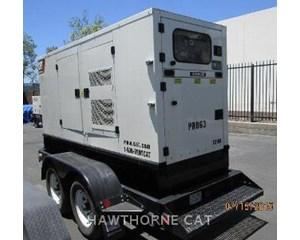 Caterpillar XQ100-6 Generator Set