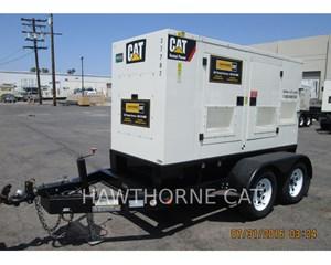 Caterpillar XQ60-6 Generator Set