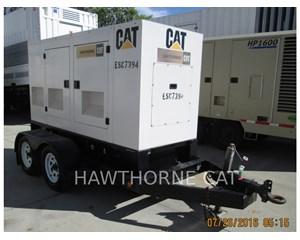 Caterpillar XQ60P2 Generator Set