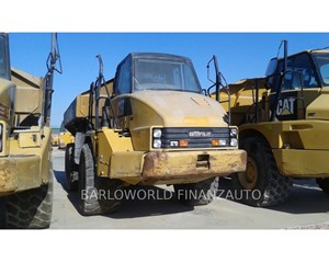 Caterpillar 730 Articulated Truck