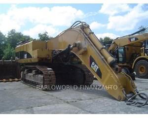 Caterpillar 385C Crawler Excavator
