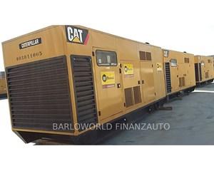 Caterpillar 3412 PGBI Power Module