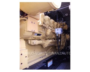 Caterpillar 3512B Power Module