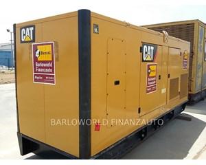 Caterpillar C15 PGAI Power Module