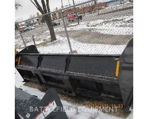 Erskine MFG 10 FT. SNOW PUSHER Snow Removal Equipment