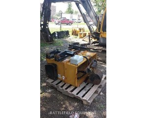 BAUMAN 640E SANDER Snow Removal Equipment