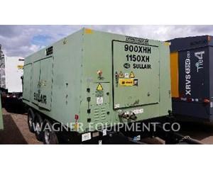 Sullair 900XHH/1150XHA Air Compressor