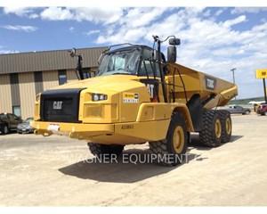 Caterpillar 730C Articulated Truck