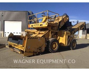 Five-Star Marketing E1250A Asphalt Paver