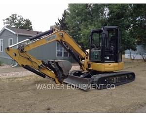 Caterpillar 305.5E2 TB Crawler Excavator