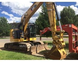 Caterpillar 314EL CRTC Crawler Excavator