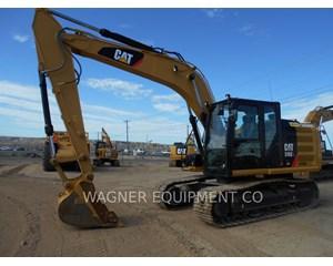 Caterpillar 316EL TC Crawler Excavator