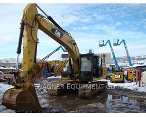 Caterpillar 320EL THB Crawler Excavator