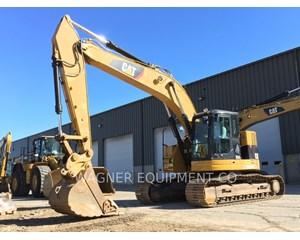 Caterpillar 321DL CR Crawler Excavator